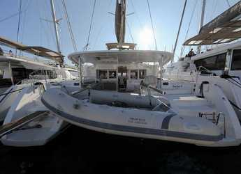 Alquilar catamarán en ACI Marina Vodice - Lagoon 450 - 4 + 2 cab.