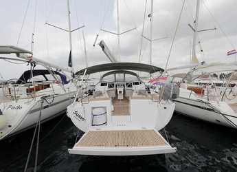 Rent a sailboat in Sangulin Marina - Hanse 455 - 3 cab.