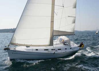 Rent a sailboat in Marina Sukosan (D-Marin Dalmacija) - Cyclades 50.5 - 5 + 1 cab.