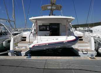 Alquilar catamarán en Marina Mandalina - Bali 4.5 - 4 + 2 cab.