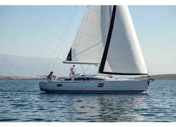 Rent a sailboat in Marine Pirovac - Elan Impression 40.1