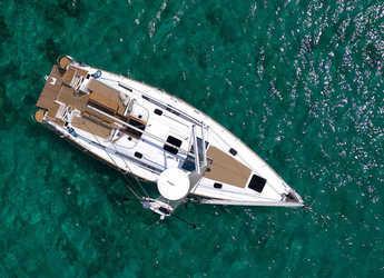 Rent a sailboat in Marine Pirovac - Elan Impression 45.1