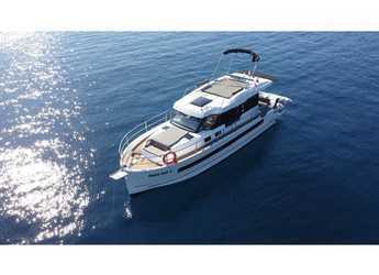 Rent a motorboat in Split (ACI Marina) - Northman 1200