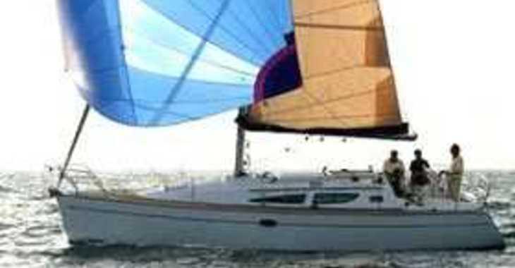 Rent a sailboat in Marina Zadar - Bavaria Cruiser 46