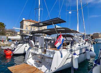 Rent a sailboat in Marina Zadar - Bavaria Cruiser 56