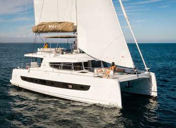 Rent a catamaran in Marina Zadar - Bali 4.6