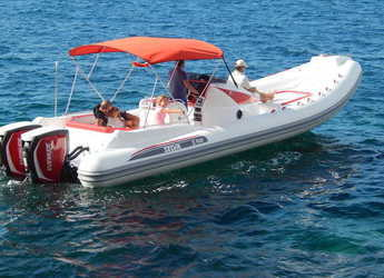 Alquilar lancha Sport Line S.900  en Marina Ibiza, Ibiza (ciudad)