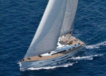 Chartern Sie segelboot in Marina Mandraki - Bavaria Cruiser 56