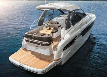 Rent a motorboat in Marina Kornati - Bavaria S33 HT