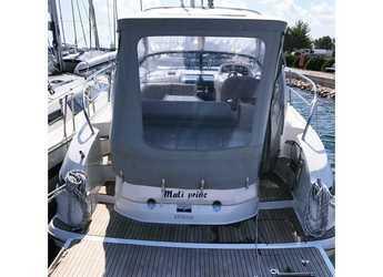Rent a motorboat in Marina Sukosan (D-Marin Dalmacija) - Bavaria Sport 32