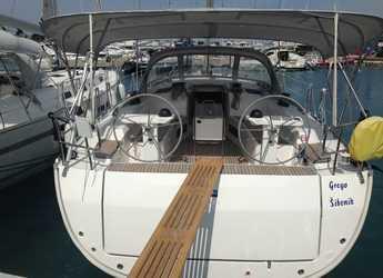 Chartern Sie segelboot in Marina Sukosan (D-Marin Dalmacija) - Bavaria Cruiser 45
