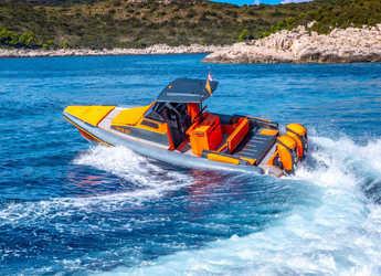 Rent a motorboat in Split (ACI Marina) - Veli 10