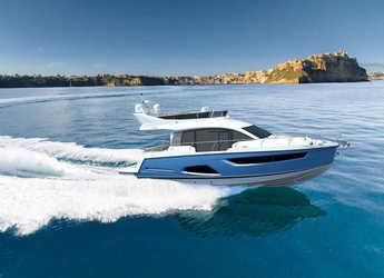 Chartern Sie yacht in Veruda - Sealine F 430