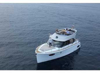 Rent a motorboat in Marina Kornati - Bavaria E40 Fly