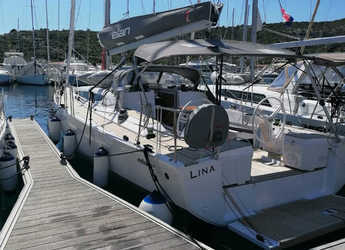 Alquilar velero en Marina Kremik - Elan E5