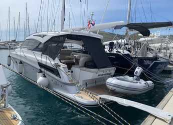 Rent a motorboat in SCT Marina Trogir - Grandezza 34 OC
