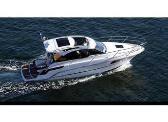 Rent a motorboat in SCT Marina Trogir - Grandezza 28 0C