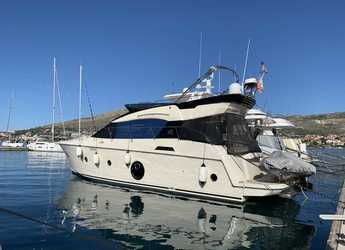 Rent a yacht in SCT Marina Trogir - Monte Carlo 5