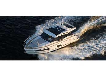 Rent a yacht in SCT Marina Trogir - Grandezza 37 CA