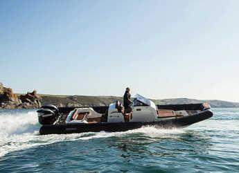 Chartern Sie motorboot in Marina Kremik - Brig Eagle 10