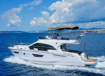 Rent a motorboat in Stobreč Port - Sessa Fly 42