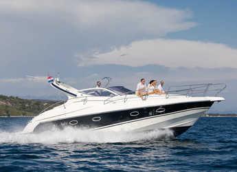 Rent a motorboat in Split (ACI Marina) - Salpa 38.5