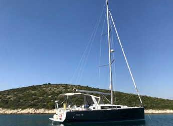 Alquilar velero en ACI Marina - Oceanis 38 Owner Version