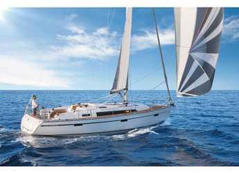 Chartern Sie segelboot in Veruda - Bavaria Cruiser 41