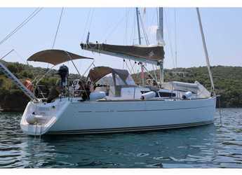 Alquilar velero en Loutraki Harbour - Sun Odyssey 33i