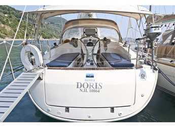 Alquilar velero en Loutraki Harbour - Bavaria Cruiser 36