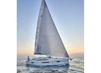 Chartern Sie segelboot in Volos - Sun Odyssey 410