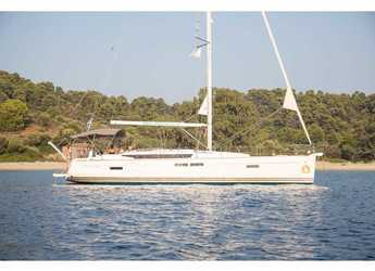 Alquilar velero en Loutraki Harbour - Sun Odyssey 469