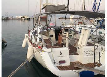 Alquilar velero en Paros - Oceanis 37