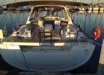 Alquilar velero en Paros - Oceanis 45
