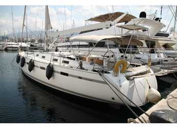 Rent a sailboat in Marina Paleros - Bavaria 55 Cruiser