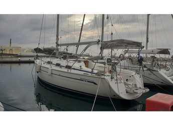 Chartern Sie segelboot in Perigiali Quay - Bavaria 38 Cruiser