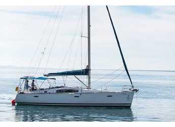 Chartern Sie segelboot in Perigiali Quay - Oceanis 43