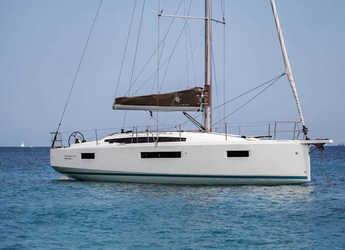 Alquilar velero en Lefkas Nidri - Sun Odyssey 410