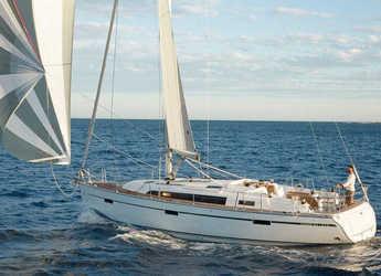 Rent a sailboat in Marina Gouvia - Bavaria 41 Cruiser