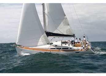 Alquilar velero en Preveza Marina - Sun Odyssey 42 i
