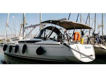 Alquilar velero en Port Lavrion - Sun Odyssey 449