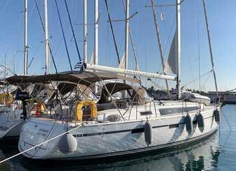 Rent a sailboat in Cleopatra marina - Bavaria Cruiser 41 Leonidas