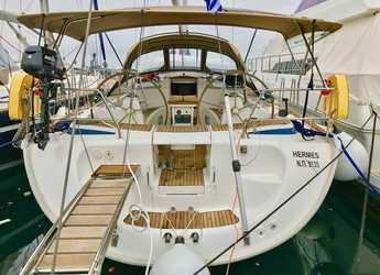 Rent a sailboat in Cleopatra marina - Bavaria 46 Cruiser