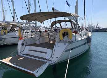 Rent a sailboat in Cleopatra marina - Bavaria Cruiser 45