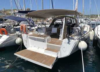 Rent a sailboat in Cleopatra marina - Dufour 460 Grand Large (5 cab)