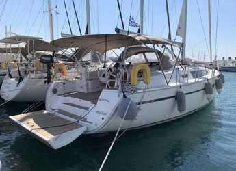 Rent a sailboat in Cleopatra marina - Bavaria Cruiser 46