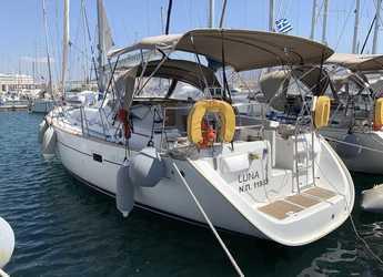 Alquilar velero en Port Lavrion - Oceanis 423