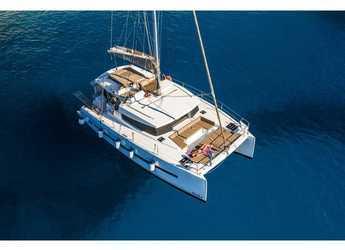 Rent a catamaran in Sami - Bali 4.1