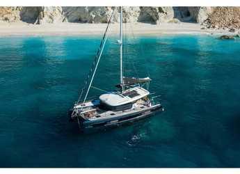 Rent a catamaran in Sami - Lagoon 40