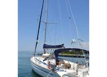 Rent a sailboat in Kavala - Bavaria 44